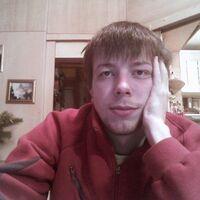 Nikolay Alksnis, 34 года, Козерог, Уяр
