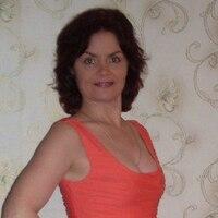 Eлена, 50 лет, Овен, Москва