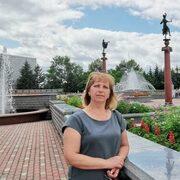 Татьяна 55 Хабаровск
