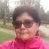 Елена, 60, г.Ницца