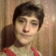 Елена из Лисичанска желает познакомиться с тобой