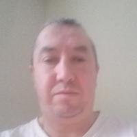 Касим, 54 года, Телец, Москва