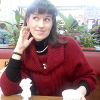 Екатерина, 40 лет, Козерог, Санкт-Петербург
