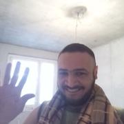 Сухроб 43 Хива