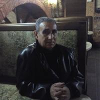 сахиб, 60 лет, Овен, Нижний Новгород