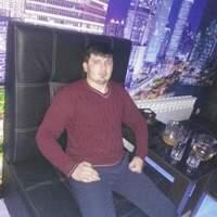 али салманович, 29 лет, Овен, Грозный