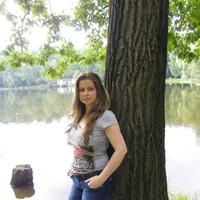 Оксана, 39 лет, Водолей, Москва