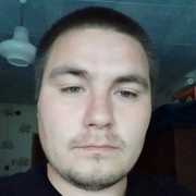 Игорь 26 лет (Рак) Вурнары