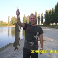 Юрий, 35 лет, Овен, Миргород