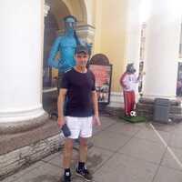 Андрей, 47 лет, Телец, Санкт-Петербург