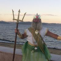 Eigl, 42 года, Весы, Владивосток