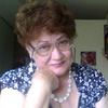 Нелли Барыбина, 66, г.Киров (Кировская обл.)