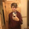Ryan, 18, Columbus