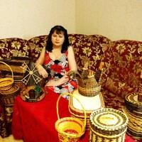 Эльвира, 55 лет, Водолей, Москва