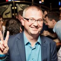 Pavel, 40 лет, Телец, Москва