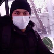 Шахин 23 Москва