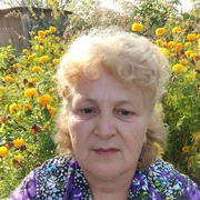 Татьяна 63 года (Рак) Хмельницкий