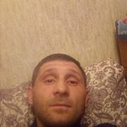 Андрей 39 Егорьевск