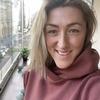 Lucinda Brockway, 49, Bucharest