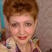 ГУЗЕЛЬ 50 лет (Рак) Сургут