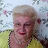 людмила, 64, г.Киев