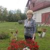 Антонина, 65, г.Обнинск