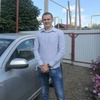 Aleksey Suvorinov, 24, Tambov