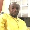 Clarence Ngeyah, 31, Nashville
