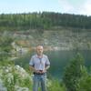 владимир, 58, г.Полевской