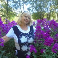 Елена, 67 лет, Весы, Подольск