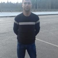 Максим, 32 года, Водолей, Санкт-Петербург