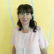 светлана 53 года (Дева) хочет познакомиться в Нерехте
