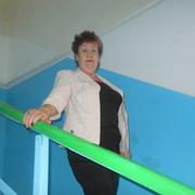 Татьяна 60 лет (Рак) Бузулук