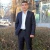 Максат, 45, г.Бишкек