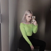 Darya, 20, Volnovaha