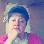 Ирина 55 лет (Лев) хочет познакомиться в Палдиски