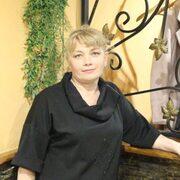 Татьяна Чепурнова 51 Актау
