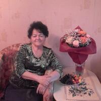 валентина, 72 года, Весы, Омск