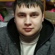 Dima 29 лет (Козерог) Переяслав-Хмельницкий