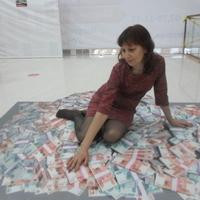 Анна, 46 лет, Рыбы, Астрахань