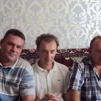 вадим, 52 года, Скорпион, Рыбинск