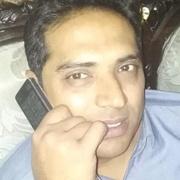 NAVEED ahmad 35 лет (Овен) Исламабад