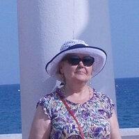 Linnolinia, 63 года, Стрелец, Москва