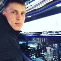 Егор, 24 года, Весы, Санкт-Петербург