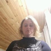 Nathalie 36 лет (Водолей) на сайте знакомств Бордо