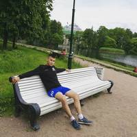 Евгений, 22 года, Стрелец, Санкт-Петербург