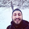 Mostafa Ghanem, 30, Dagu