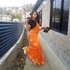 Saru, 26, Kathmandu