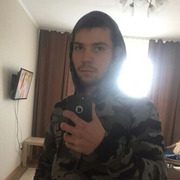 Денис 24 Барнаул