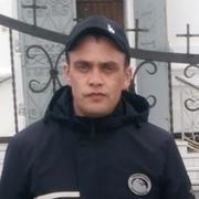 Леха Степанов 31 Ишим